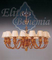 Светильник Elite Bohemia L 420/16/00 TOPAS
