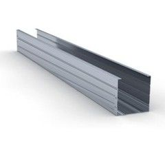 Профиль Профиль Албес для гипсокартона стеновой CW 75х50 (0.5 мм)