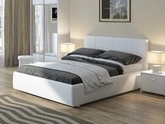 Кровать Кровать ORMATEK Veda 3 160x200 (белый)