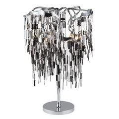 Настольный светильник Crystal Lux INFINITI LG3