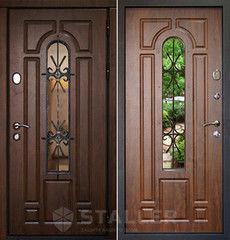 Входная дверь Входная дверь Сталлер Бари