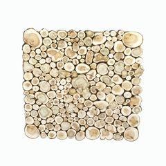 Аксессуар для бани Можжевельник Панно декоративное 600x700 мм