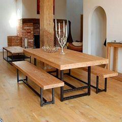 Обеденный стол Обеденный стол Акорол Пример 4