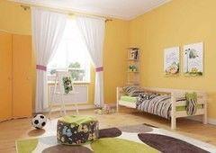 Детская кровать Детская кровать Райтон ОТТО-2