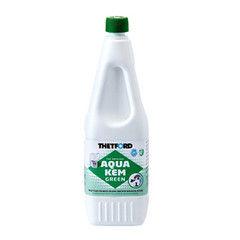 Средство для биотуалетов Thetford Aqua Kem Green (2л)