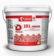 Краска Краска Doilid ВД–АСМ–101 база TR (5л)