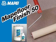 Лак Лак Mapei Mapefloor Finish 50