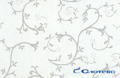 Столешница Столешница Слотекс Gloss 5004/1 Цветочный сатин
