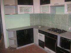 Кухня Кухня Лига мебели Вариант 39