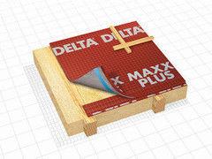 Гидроизоляция Гидроизоляция Delta (Dorken) Maxx Plus