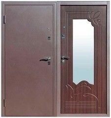 Входная дверь Входная дверь Йошкар Ампир венге