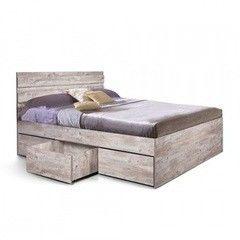 Кровать Кровать Калинковичский мебельный комбинат 1600 Лондон 2 КМК 0478.4