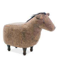 Пуфик Пуфик Signal Лошадка Konrad (коричневый)