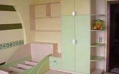 Детская комната Детская комната FantasticMebel Пример 163