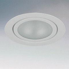 Встраиваемый светильник LightStar Mobi Inc 003200