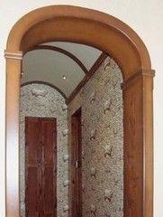 Межкомнатная арка ИП Сидуков В.И. Вариант 18