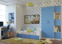 Детская кровать Детская кровать SV-Мебель Кровать-диван