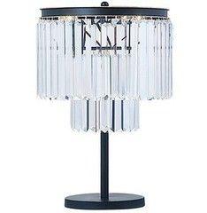 Настольный светильник Divinare Nova 3001/01 TL-4