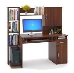 Письменный стол Сокол-Мебель КСТ-11.1 испанский орех