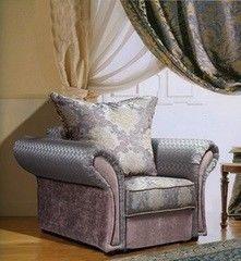 Кресло Кресло ZMF Версаль (пружинный блок)