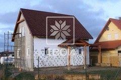 Каркасный дом Каркасный дом Свой Дом Пример 44