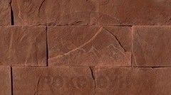 Искусственный камень РокСтоун Пласт крупноформатный