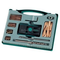 Столярный и слесарный инструмент Wolfcraft Столярное приспособление для скрытых деревянных соединений Wolfcraft (wlf-4642000)