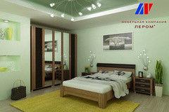 Спальня Лером Камелия №2
