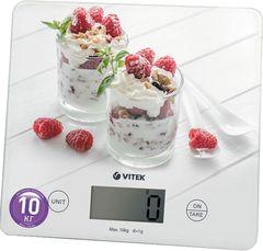 Кухонные весы Кухонные весы VITEK VT-8034