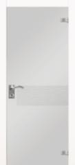 Стеклянная дверь Dariano Дюна 2 (триплекс матовый)