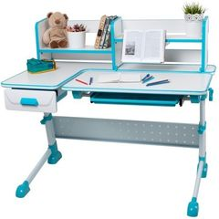 Детский стол Rifforma Comfort-35