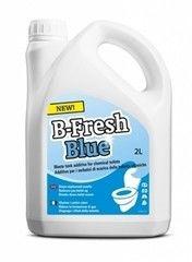 Средство для биотуалетов Thetford B-Fresh Blue (2л)