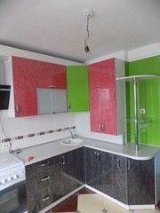 Кухня Кухня КонепалМебель Пример 31