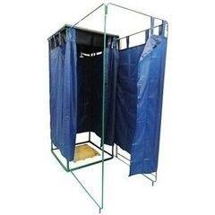 Летний душ для дачи Летний душ для дачи Метлес Метлес-1 двухсекционный с раздевалкой