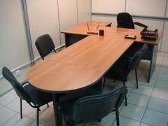 Стол офисный Антарес-Дисконт Пример 106