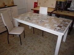 Обеденный стол Обеденный стол Stolmebel Модель 002