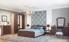 Спальня Горизонт Фея