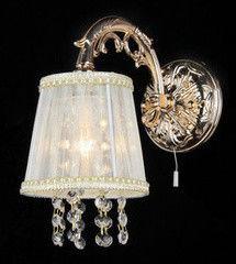 Настенный светильник Maytoni Elegant ARM020-01-G