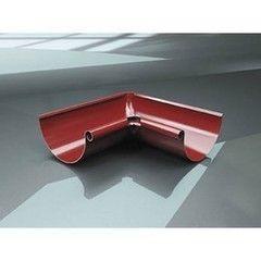 Водосточная система RAIKO Premium 125/90 мм угол внутренний 90°