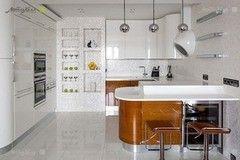 Кухня Кухня Мебель Холл Ньюлайн