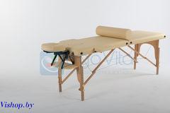 Мебель для салонов красоты  Массажный стол ErgoVita CLASSIC