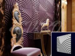 Декоративная стеновая панель Декоративная стеновая панель EViRO Радуга