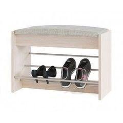 Тумба для обуви Сокол-Мебель ТП-5 (беленый дуб)