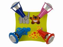 Детский светильник Citilux Зоопарк CL602541