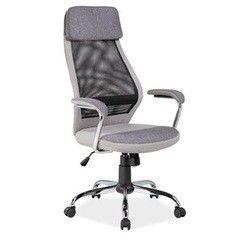Офисное кресло Офисное кресло Signal Q-336 серое