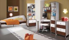 Детская комната Детская комната Калинковичский мебельный комбинат Лагуна 0393