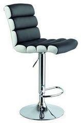 Барный стул Барный стул Signal C-617 (черно-белый)