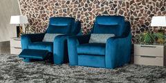 Кресло Кресло KLER NOTTURNO W165