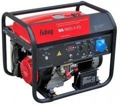 Генератор Генератор Fubag BS 6600 A ES