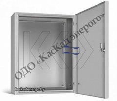 Распределительный щит КасКад Энерго Корпус ЩМП-4 металлический